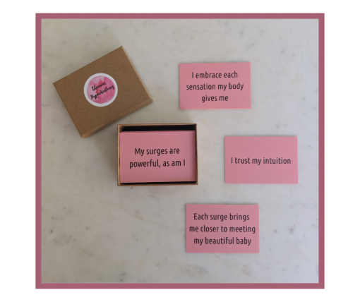 Steph Knowles Affirmation Cards