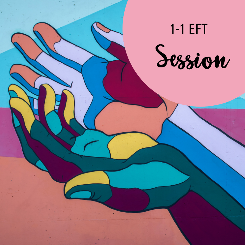 EFT Session Birth Trauma