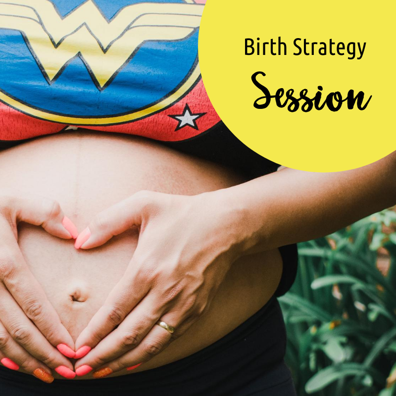 Birth Strategy Session